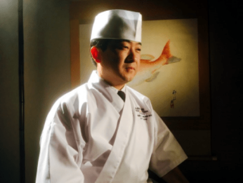 小川洋利 プロフィール