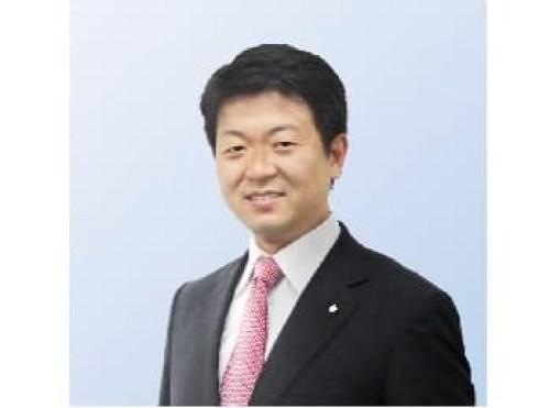 大山晃弘の経歴