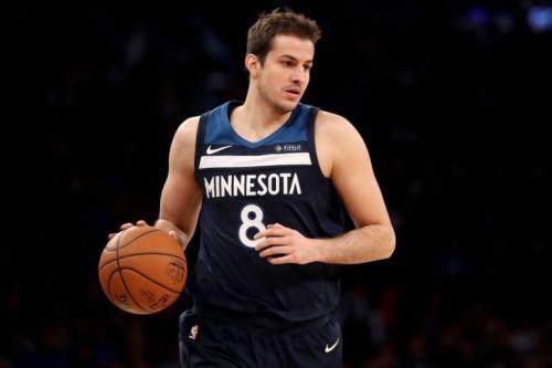 NBA移籍情報2018-2019