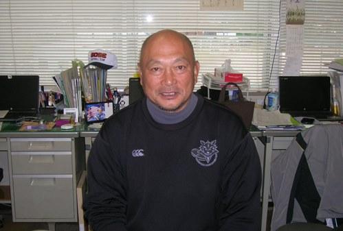 竹田寛行監督 プロフィール