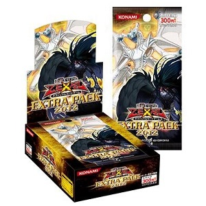 EXTRA PACK 2012