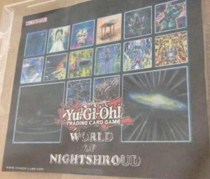 World of Nightshroud