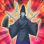【魔術師デッキのエクストラに風紀宮司ノリトはいかが!?】模範巫女タマグシのカード化希望!!