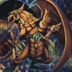ホログラフィックレア「ラーの翼神竜」の詳細が公開!これは格好良い【冥闇のデュエリスト編】