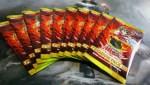【プレミアムパック18開封】来たれ、《No.38 希望魁竜タイタニック・ギャラクシー》シークレットレア!