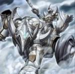 【神の戦車いざ進軍!《召喚獣メルカバ-》効果考察】神の摂理搭載の融合モンスター!