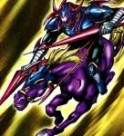【暗黒騎士ガイアオリジン】効果判明!混沌の場でサーチできる特殊召喚要員だ!【Vジャンプ5月号付録】