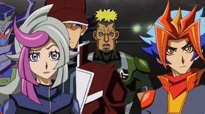 【遊戯王VRAINS(ヴレインズ)第105話感想】召集される決闘者達!対AI用AI「パンドール」とは?