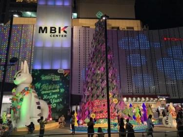 タイのMBKでスマホ購入する際の注意点