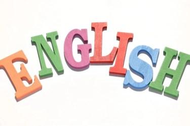 タイに行く前の英語レベル