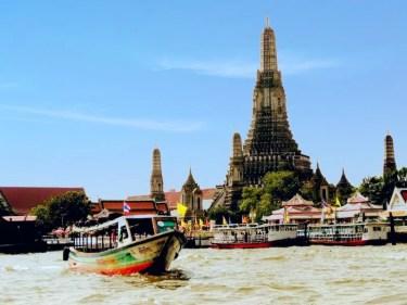 タイに旅行へ行くなら【2020年度版】