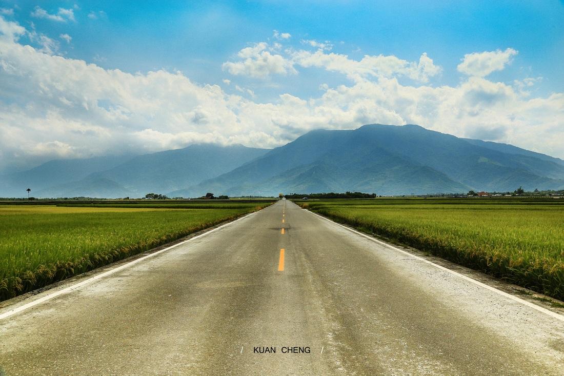 風景攝影 - Landscape - Kuan Cheng Photography