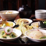Dashi is the heart of Japanese dishes