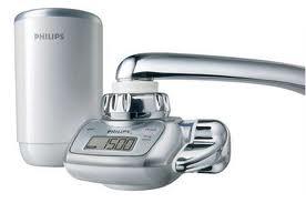 On Tap Water Filter 龍頭式濾水器 | Yuan-ming says