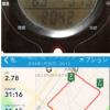 ダイエット日記25 久々のウォーキング エアロバイクを漕いで十勝のおはぎを食べましたw
