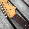 ビンテージ Fenderジャガー リフレット