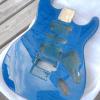 ギター製作とか、ランディングネット製作とか。