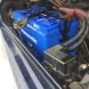 JA22ジムニー カオスバッテリー買いました。 『不調の原因はバッテリーかも!?』