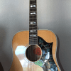 Gibson Dove 調整!!
