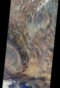 Image credit: NASA/GSFC/LaRC/JPL-Caltech, MISR Team