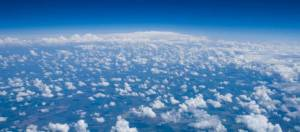 The ozone layer: protecting our atmosphere for generations to come. Photo: UNEP
