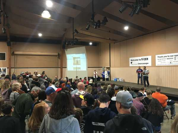 Nevada County Steam Expo 2019 In Yubanet