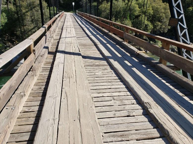 Purdon Bridge