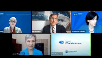 FDA and CDC Virtual Press Conference: Johnson & Johnson COVID-19 Vaccine