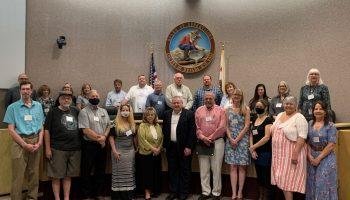 The 2021-2022 Nevada County Grand Jury