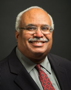 Dr. Georges Benjamin is a former emergency room physician for the U.S. Army. He is the executive director of the American Public Health Association, in Washington, D.C. Courtesy APHA.
