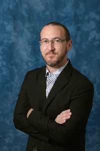 Daniel Parker, UCI assistant professor of public health and the study's corresponding author