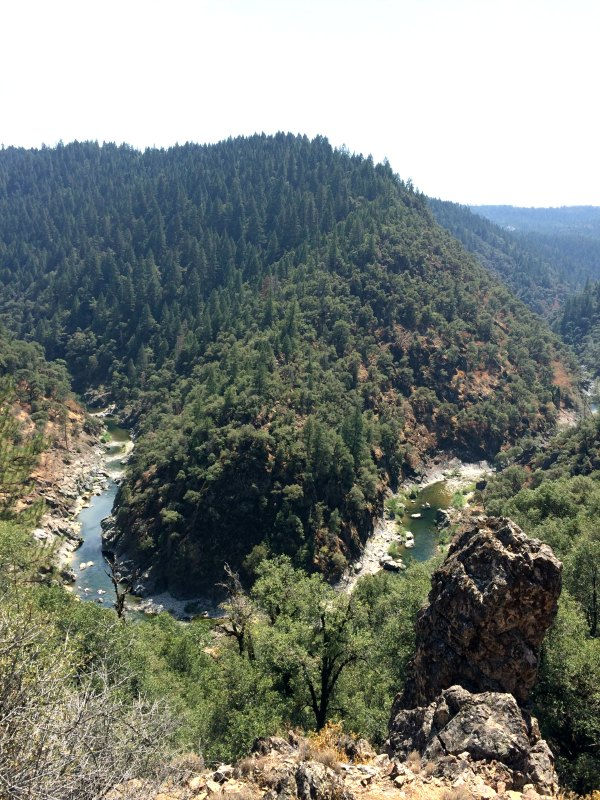 North Yuba Canyon