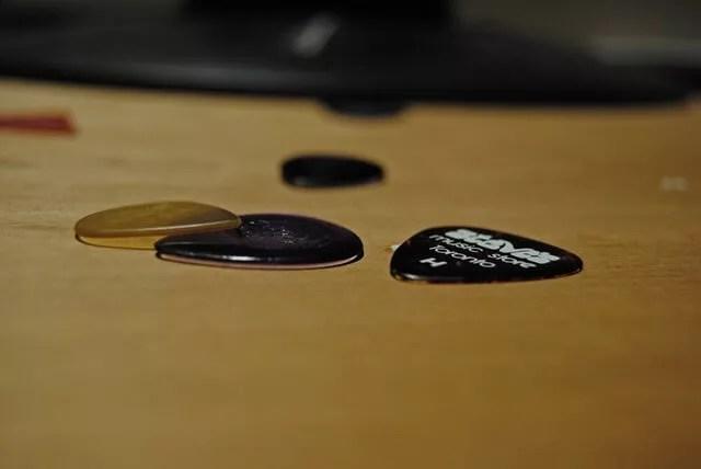 ギターピック