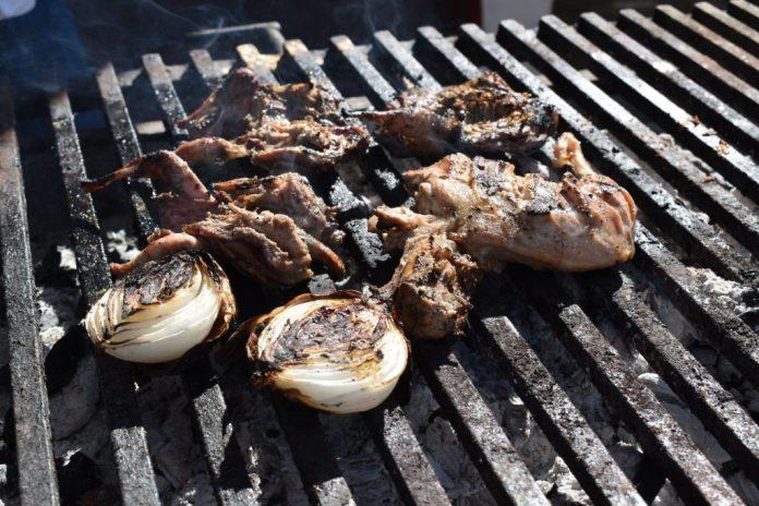 Prueba conejo y codorniz estilo gourmet en Línea, restaurante de carnes  magras con gran sabor – Yucatan Ahora