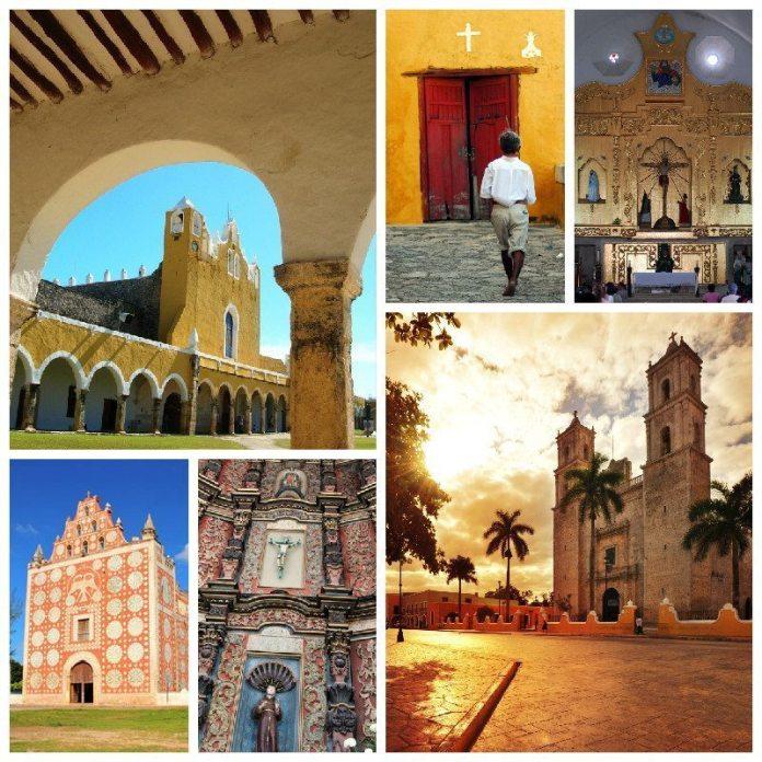 Una tierra mágica como ninguna… YUCATÁN – YucatánLove 💕 Wedding Planners