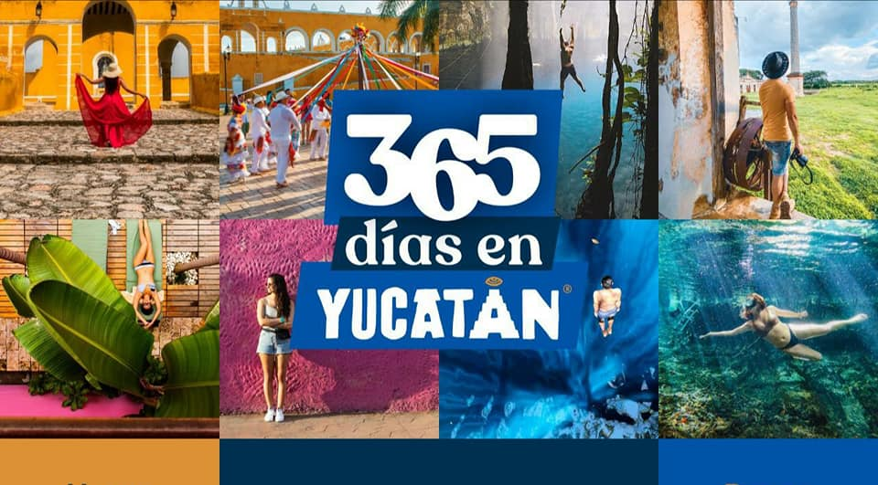 Presentan nueva fase de recuperacion economica ante el Covid :365 días en  Yucatán | Yucatan Noticias