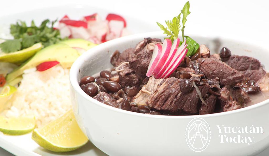 Recetas de comida mexicana yucateca