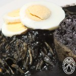 Recipe for Relleno Negro