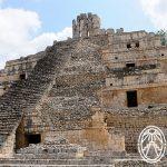 Viaje de un día: Campeche y Edzna