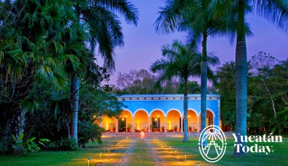 Hacienda Santa Rosa 1