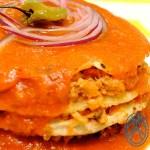 Cocinas de Campeche