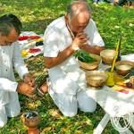 Gran Celebración e Inauguración del Sitio Ceremonial Sagrado Maya en Chichén Itzá