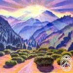 Horizontes: Pasión por el Paisaje