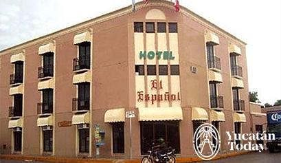 Hotel El Español Centro