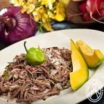 Restaurante del Mes: Kinich en Izamal