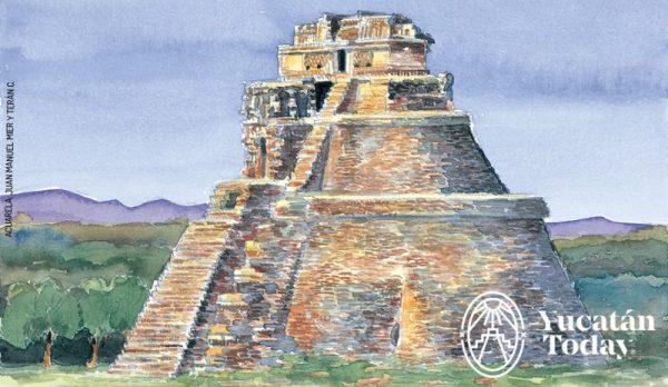 Acuarela Juan Manuel MyT