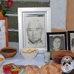 Los Altares de Hanal Pixán