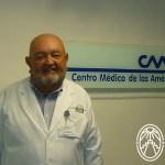 Cara a Cara: Dr. Luis Mario Baeza Mézquita