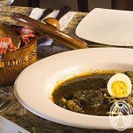 Restaurant of the Month: Katún
