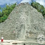 Archaeological Site of Cobá -Day Trip from the Riviera Maya